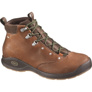 Tedinho Waterproof Hiking Shoe - Men's