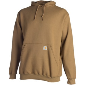 Midweight Pullover Hooded Sweatshirt - Men's