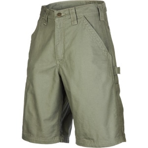 Canvas Work Short - Men's