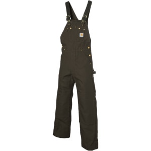 Duck Bib Overall / Unlined - Men's