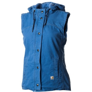 Sandstone Berkley Vest - Women's