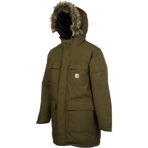 Kalkaska Snorkel Down Parka - Men's