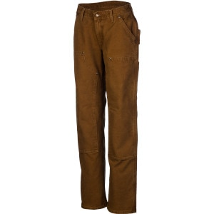 Sandstone Carpenter Pant - Women's