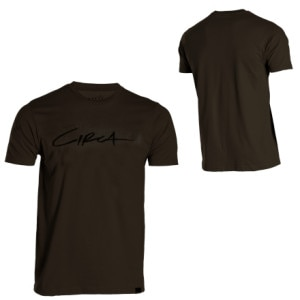 C1RCA Select Script Logo T-Shirt - Short-Sleeve - Men's - 2009