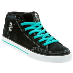 C1RCA AL50 Mid Top Skate Shoe - Women's - 2008