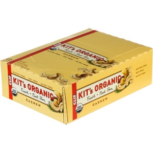 Kit's Organic Fruit & Nut - 12 Pack