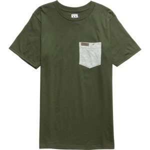 Coalatree Organics Pocket Slim T-Shirt - Short-Sleeve - Men's