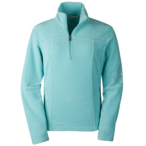 Cloudveil Traverse 1/2-Zip Fleece Jacket - Women's