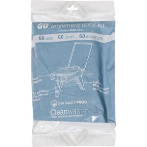 Waste Bag Kit - 12 Pack