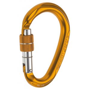HMS Compact Screw Gate Carabiner