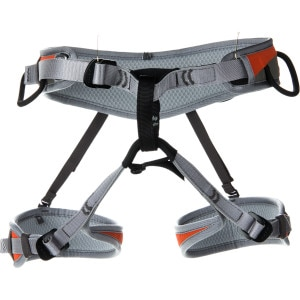 Jasper CR3 Harness