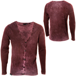 Comune Brooks Cardigan Sweater - Men's - 2010