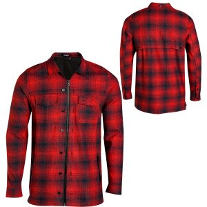 Comune Riley Flannel Shirt - Long-Sleeve - Men's