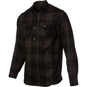 Comune Claude Shirt - Long-Sleeve - Men's