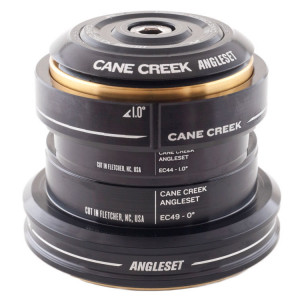 AngleSet EC44/EC49 Mixed Tapered Headset
