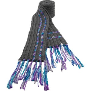 Coal Sierra Scarf - Women's - 2008