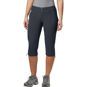 Saturday Trail II Knee Pant - Women's