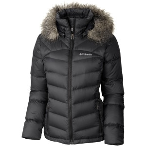 Glam-Her Down Jacket - Women's