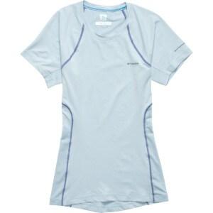 Columbia Coolest Cool Shirt- Short-Sleeve - Women's