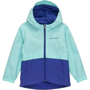 Rain-Zilla Jacket - Toddler Girls'