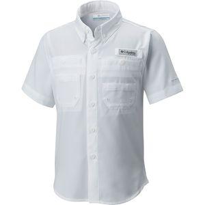 Columbia Tamiami Short-Sleeve Shirt - Boys