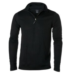 Bugaboo Mid Weight 1/4 Zip Top - Long-Sleeve - Men's