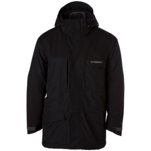 Ballistic Insulated Jacket - Men's