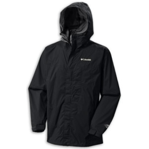 Thunderstorm II Jacket - Men's