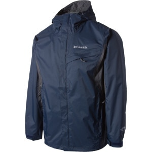 Watertight Jacket - Men's