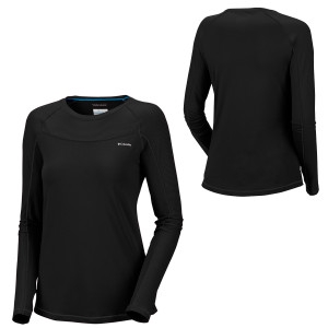 Anytime Top - Long-Sleeve - Women's