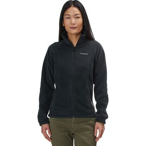 Benton Springs Full-Zip Fleece Jacket - Women's