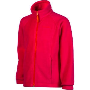 Benton Springs Fleece Jacket - Girls'