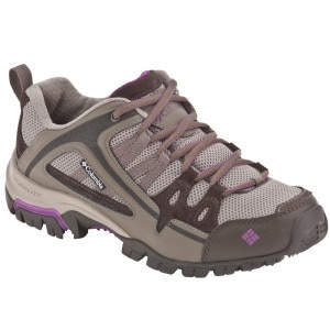 Shastalavista Hiking Shoe - Women's