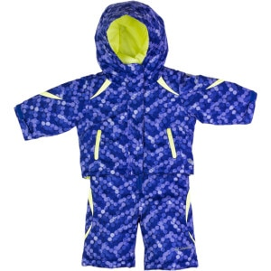 Buga Set Snow Suit - Infant Girls'