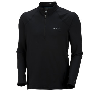 Baselayer Midweight 1/2-Zip Top - Men's