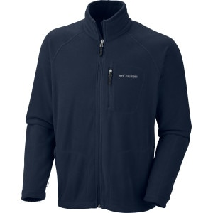 Fast Trek II Fleece Jacket - Men's