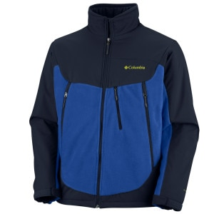 Heat Elite II Jacket - Men's
