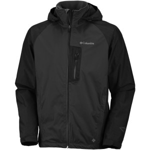 Rain Tech II Jacket - Men's