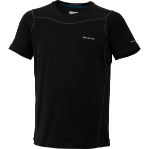 Baselayer Lightweight Top - Short-Sleeve - Men's