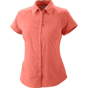 Silver Ridge Shirt - Short-Sleeve - Women's