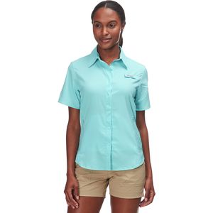 Tamiami II Shirt - Short-Sleeve - Women's