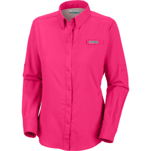 Tamiami II Shirt - Long-Sleeve - Women's