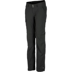 Silver Ridge Convertible Straight Leg Pant - Women's