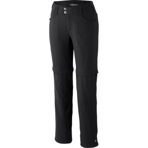 Saturday Trail Stretch Convertible Back Up Pant - Women's