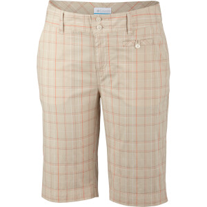 Copper Ridge Long Short - Women's