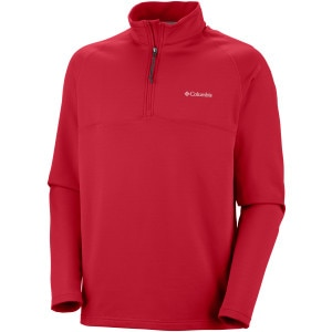 Peak Bound Half-Zip Top - Men's