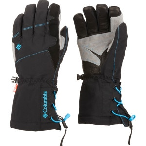 Snow Stryker Softshell Glove - Men's