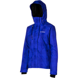Parallel Peak Jacket - Women's