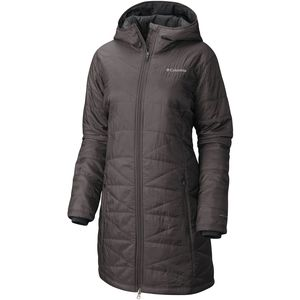 Mighty Lite Hooded Insulated Jacket - Women's