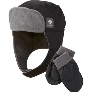 Earflap/Mitten Set - Toddlers'